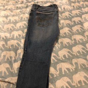 Black Jeans - BLACK Men's Blue Jeans 38X32 Slim Fit